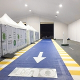 Temporary Medical Tents Image 4