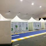 Temporary Medical Tents Image 5