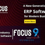 Cloud Based ERP Software Image 1